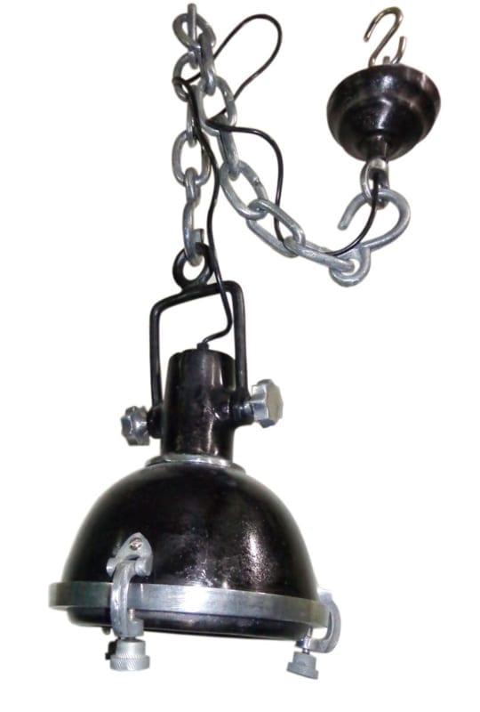 hanglamp california 2 tone 23 cm 73690C
