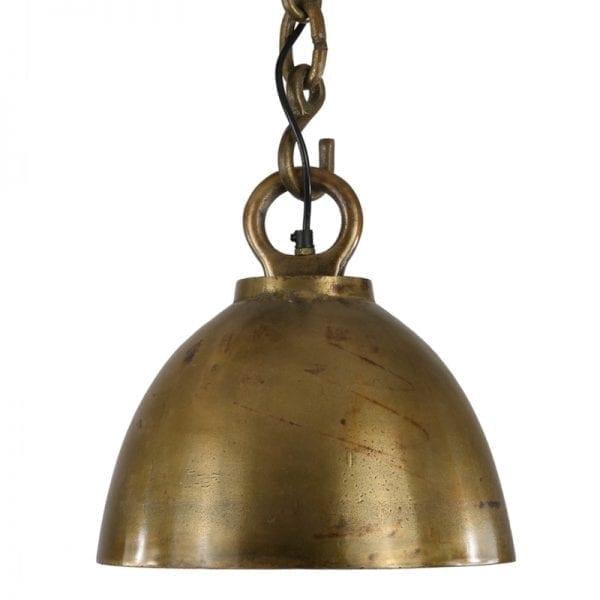 hanglamp goud 71927avb