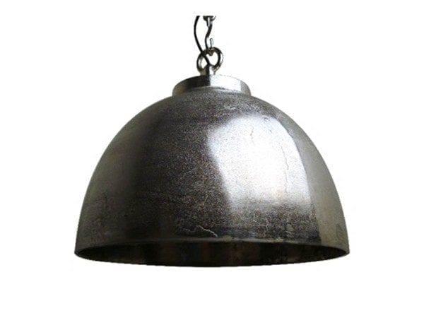 hanglamp zilver antiek 71927ar