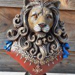 de koning leeuw
