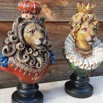 koning leeuw 1