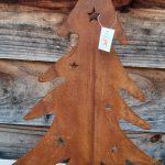 roestijzeren kerstboom 2