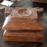 kaarsenhouder india medium